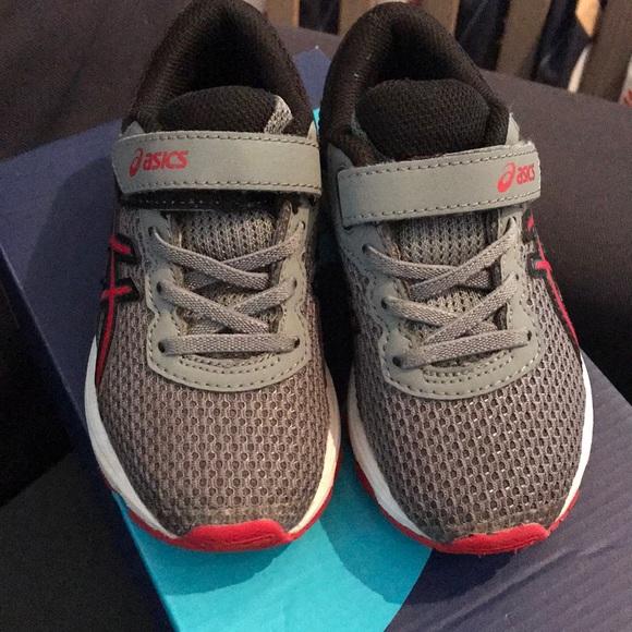 Asics Shoes   Asics Boys Sneakers